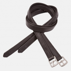 Wrapped Stirrup Leathers