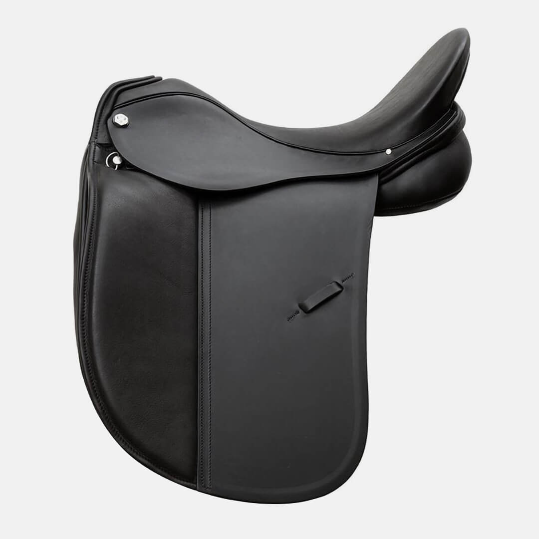 Platinum Slk Dressage Saddle Albion Competition Dressage